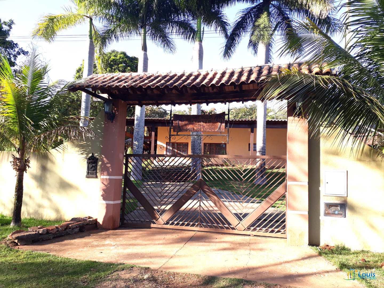 Chácara, Recanto Alvorada, Ibiporã - R$ 700 mil, Cod: 347