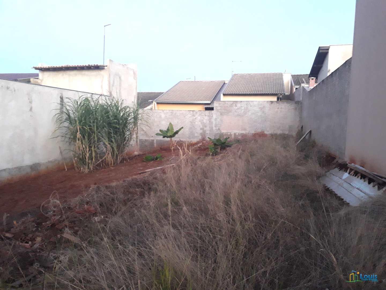 Terreno 270m², Jd. Casagrande, Ibiporã/PR
