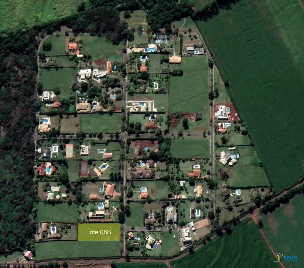 Chácara em Condomíno 4.230m², Res. Green Village - Cambé/PR