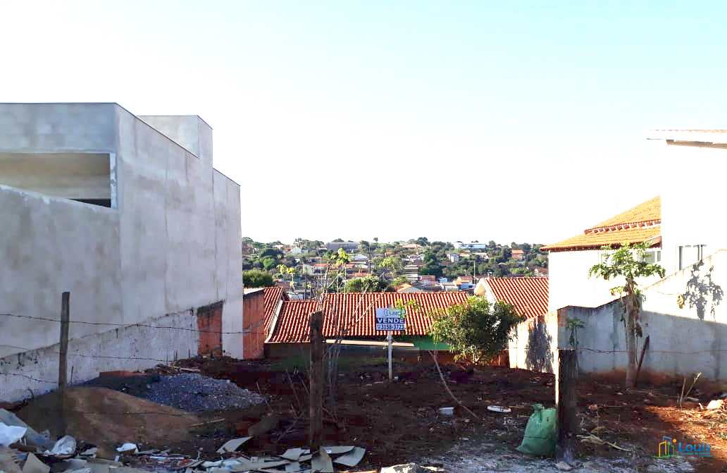 Terreno 276m², Jd. Casagrande - Ibiporã/PR