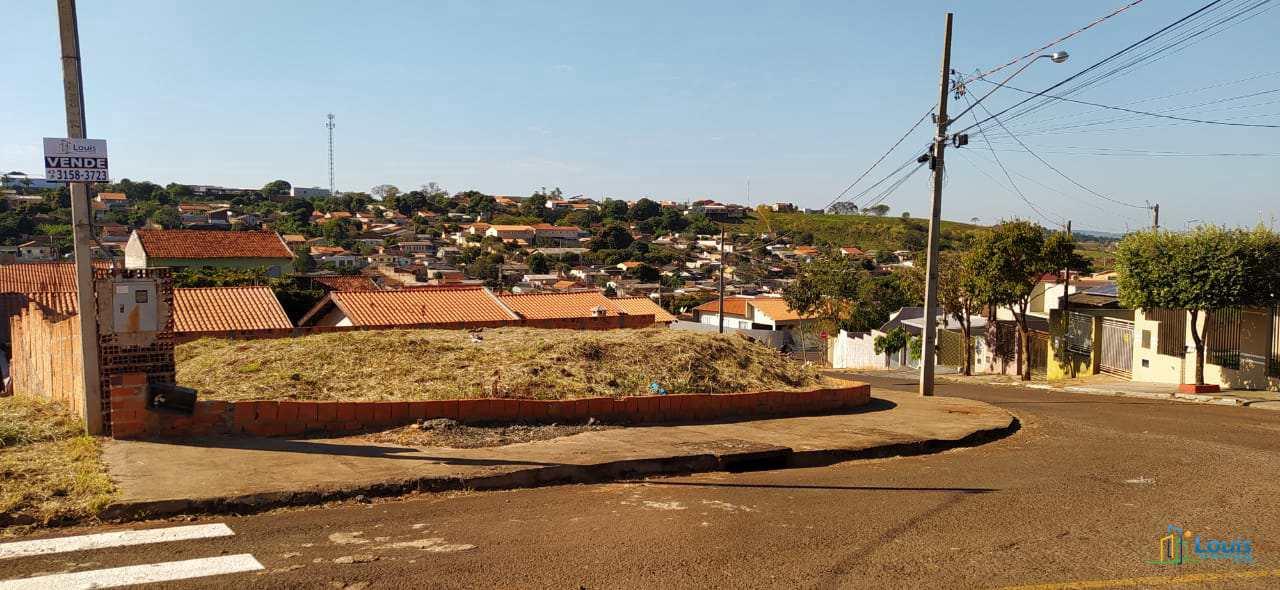 Terreno de Esquina 441m², Jd Casagrande - Ibiporã/PR