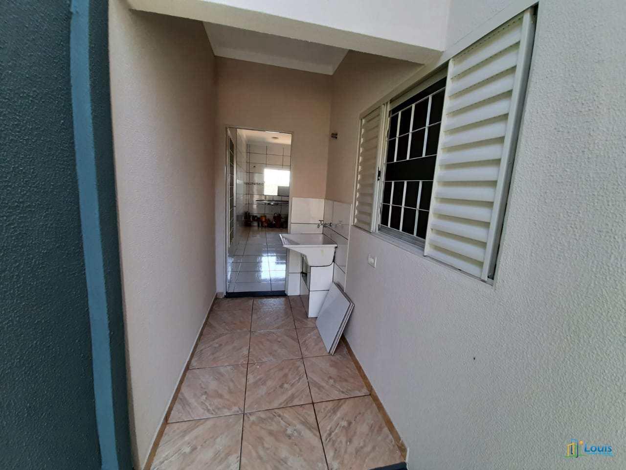 Casa Geminada, 2 Quartos, Terra Bonita - Ibiporã/PR