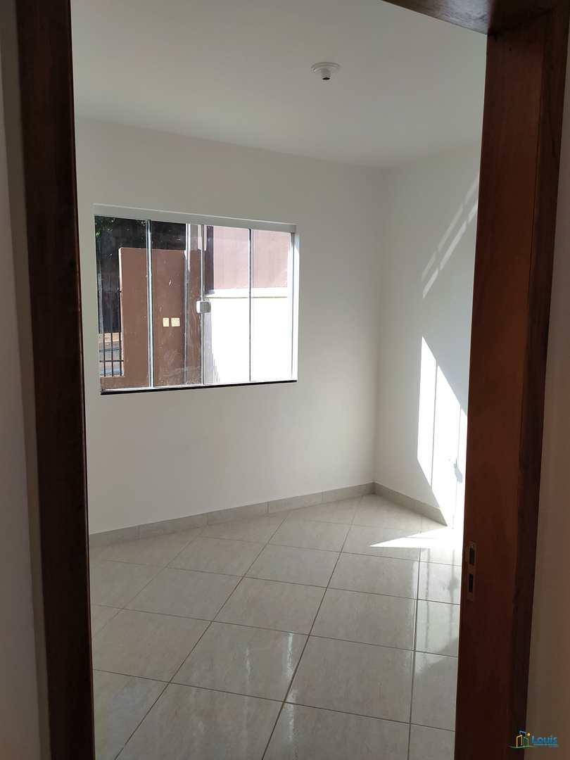 Casa de Esquina, 2 Quartos, Vila Esperança, Ibiporã