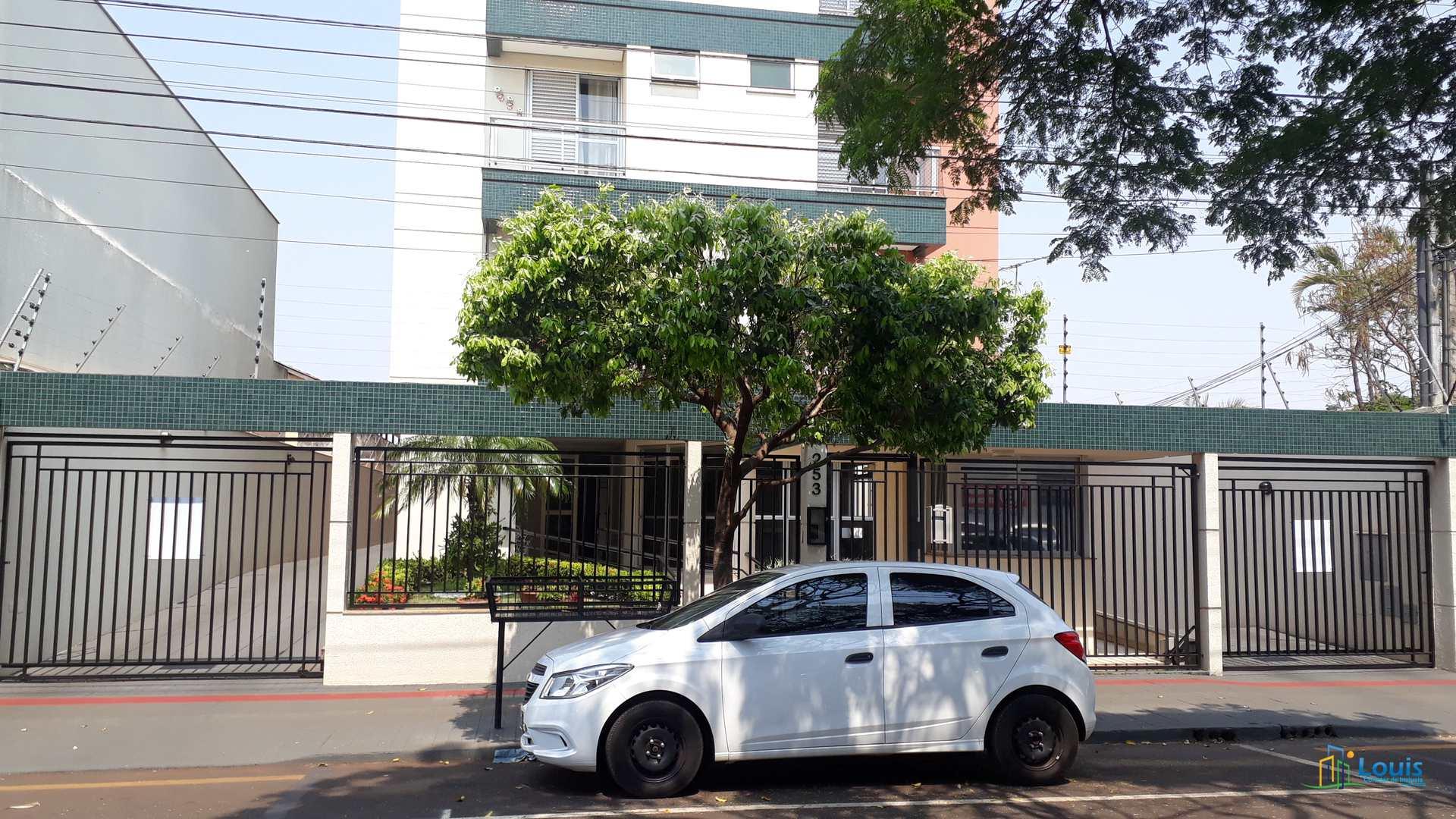 Apartamento 1º andar, Centro, 2 Quartos  - Ibiporã/PR