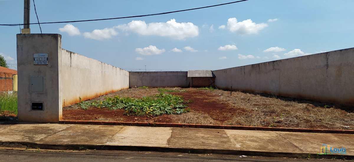Lote Res./Comercial, 607m² em Ibiporã. Pronto para construir.