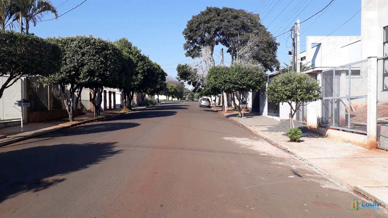Lote em Excelente Localização, Ibiporã - 300m²