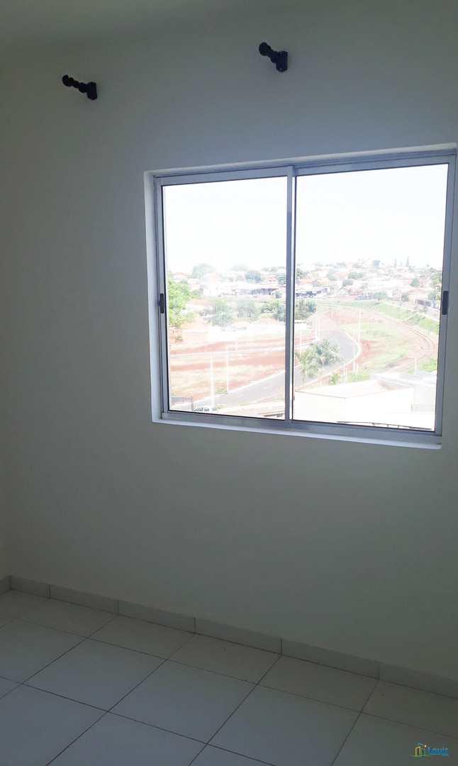 Apartamento, 02 dorm. próximo ao Centro, Ibiporã