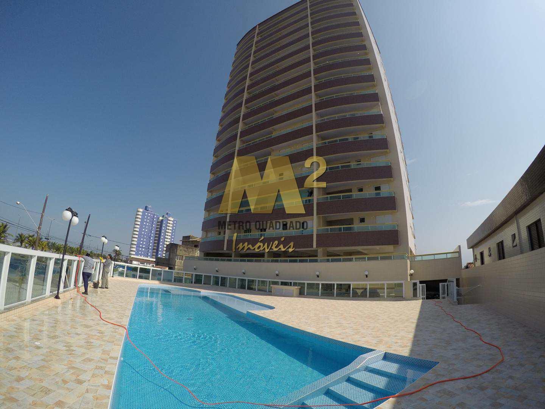 Apartamento com 2 dorms, Caiçara, Praia Grande - R$ 420.000,00, 83,26m² - Codigo: 47932669