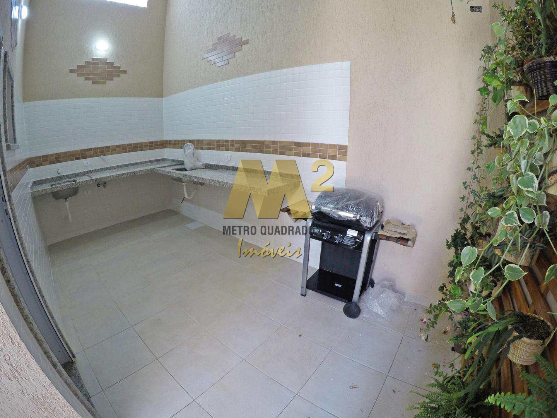 Casa com 2 dorms, Maracanã, Praia Grande - R$ 349 mil, Cod: 47932681