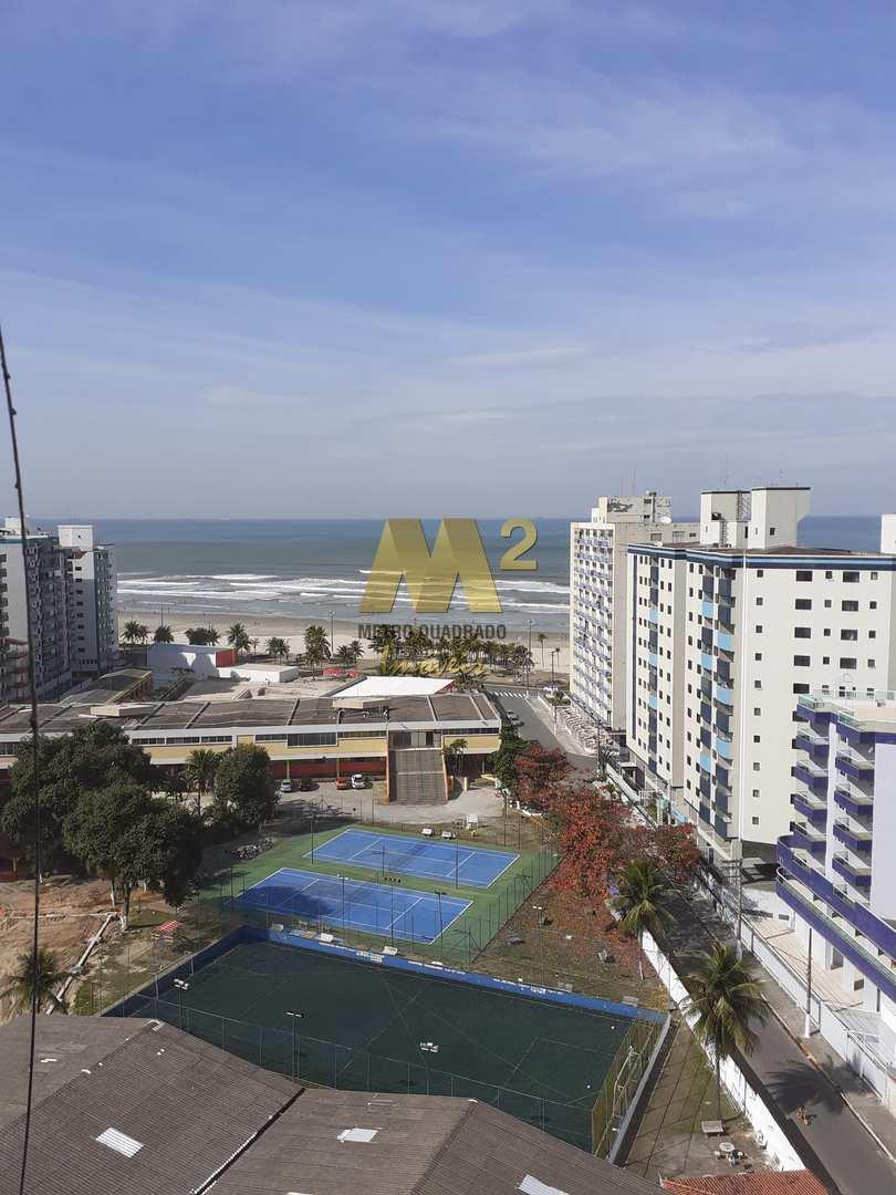 Apartamento à venda com 2 dormitórios, Ocian, Praia Grande