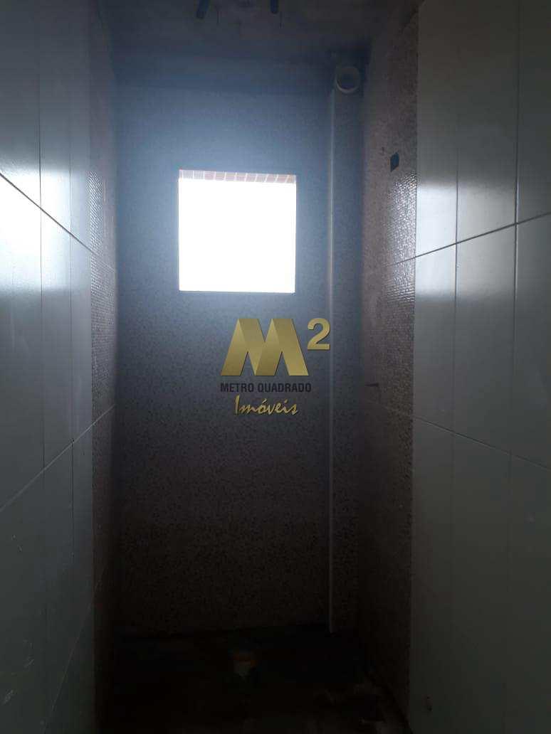 Apartamento à venda 1 dormitório. Maracanã, Praia Grande.