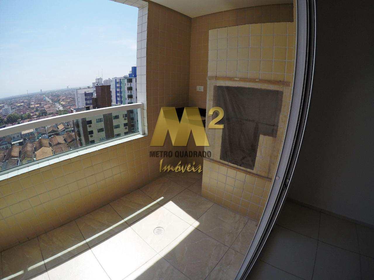 Apartamento 2 dormitórios à venda. Maracanã, Praia Grande.