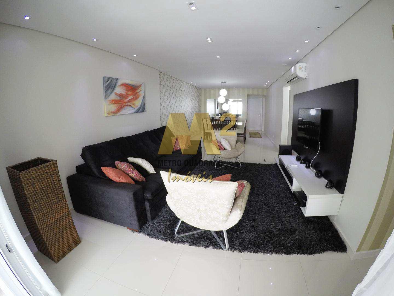 Apartamento 3 dormitórios à venda. Aviação, Praia Grande.