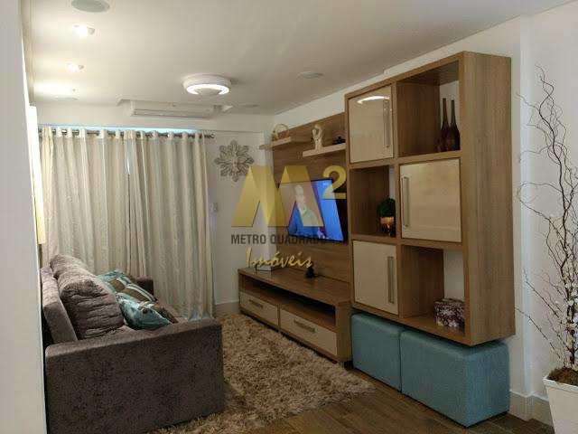 Apartamento de 3 dormitórios à venda. Canto do Forte!