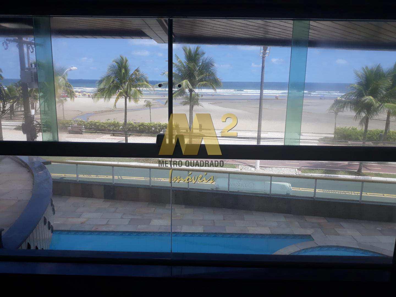 Cobertura com 4 suítes. Aviação, Praia Grande.