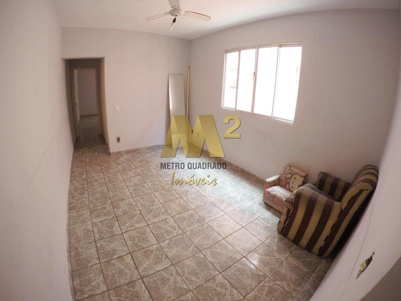 Apartamento de 1 dormitório à venda. Aviação, Praia Grande.