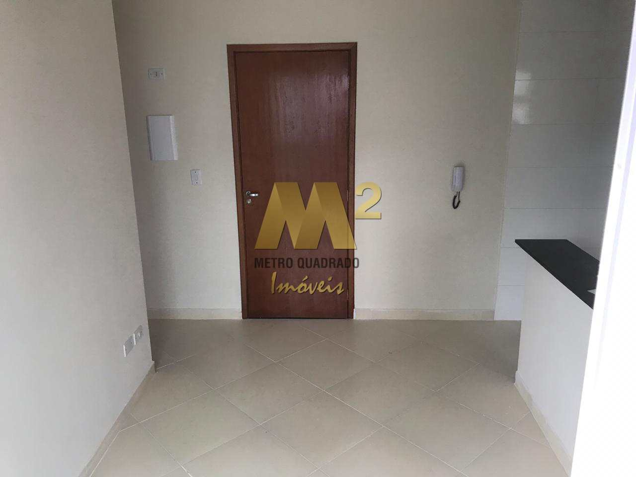 Apartamento de 1 dormitório à venda. Boqueirão, Praia Grande.
