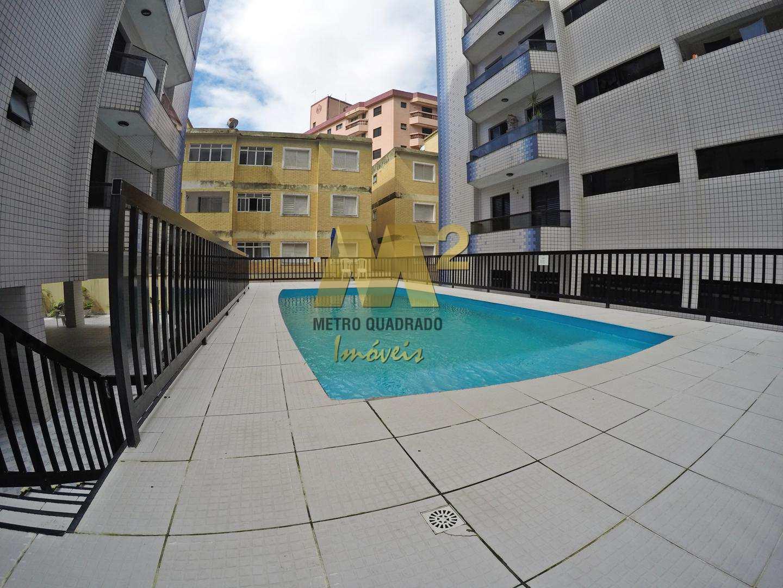 Apartamento de 3 dormitórios à venda. Caiçara, Praia Grande.