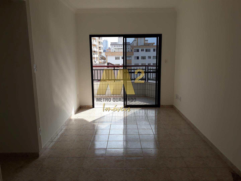 Apartamento de 3 dormitórios à venda. Canto do Forte.