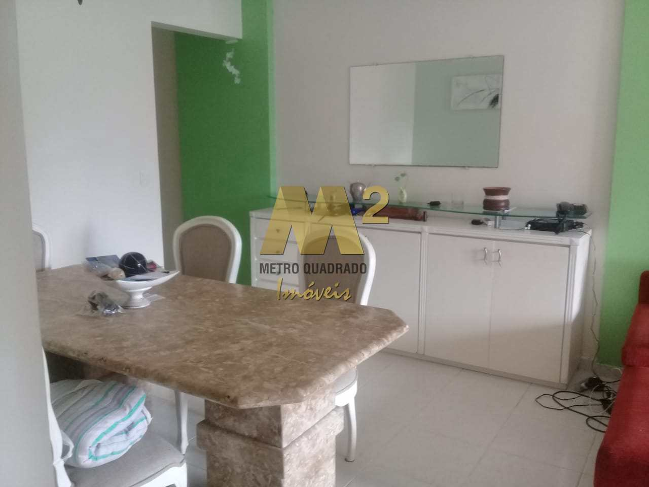 Apartamento de 2 dormitórios à venda. Vila Tupi, Praia Grande.