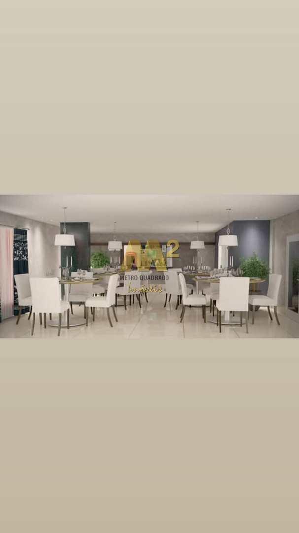 Apartamento de 1 dormitório à venda. Ocian, Praia Grande.