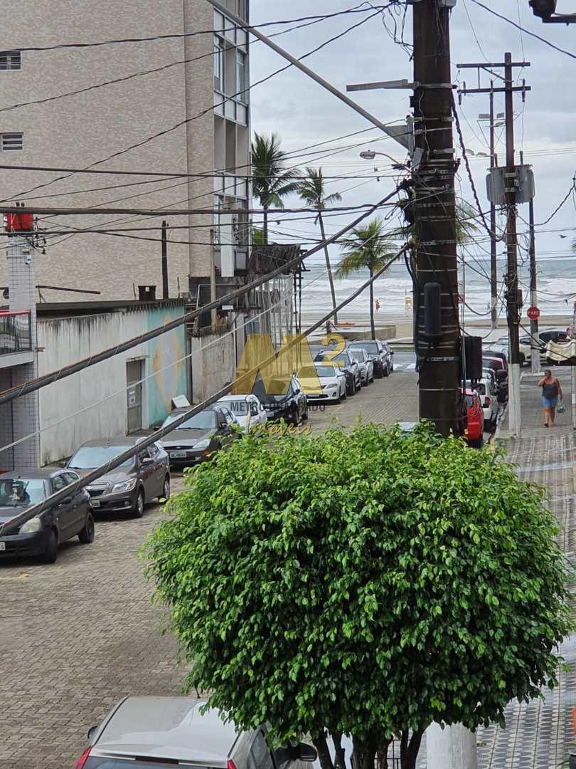 Apartamento de 1 dormitório à venda. Guilhermina, Praia Grande.