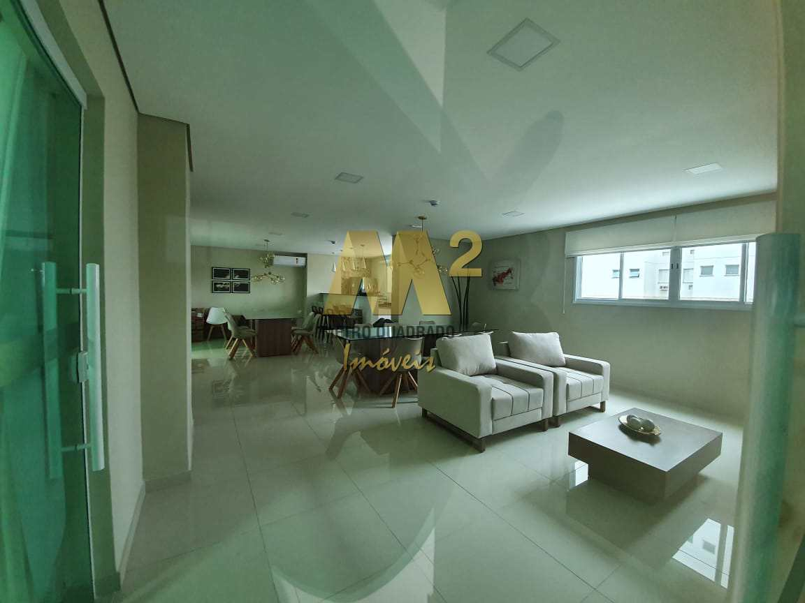 Apartamento de 3 dormitórios à venda. Ocian, Praia Grande.