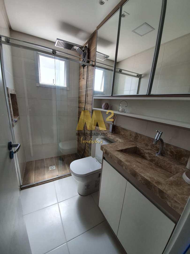 Apartamento alto padrão, com 2 dormitórios à venda. Caiçara.