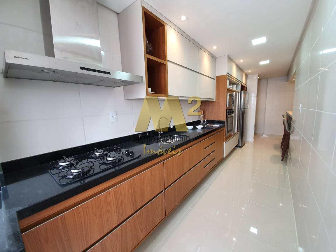 Apartamento alto padrão de 3 dormitórios à venda. Caiçara.