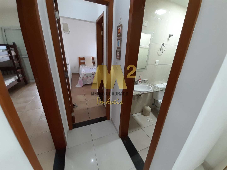 Apartamento com 2 dormitórios, Aviação - Cod: 4740