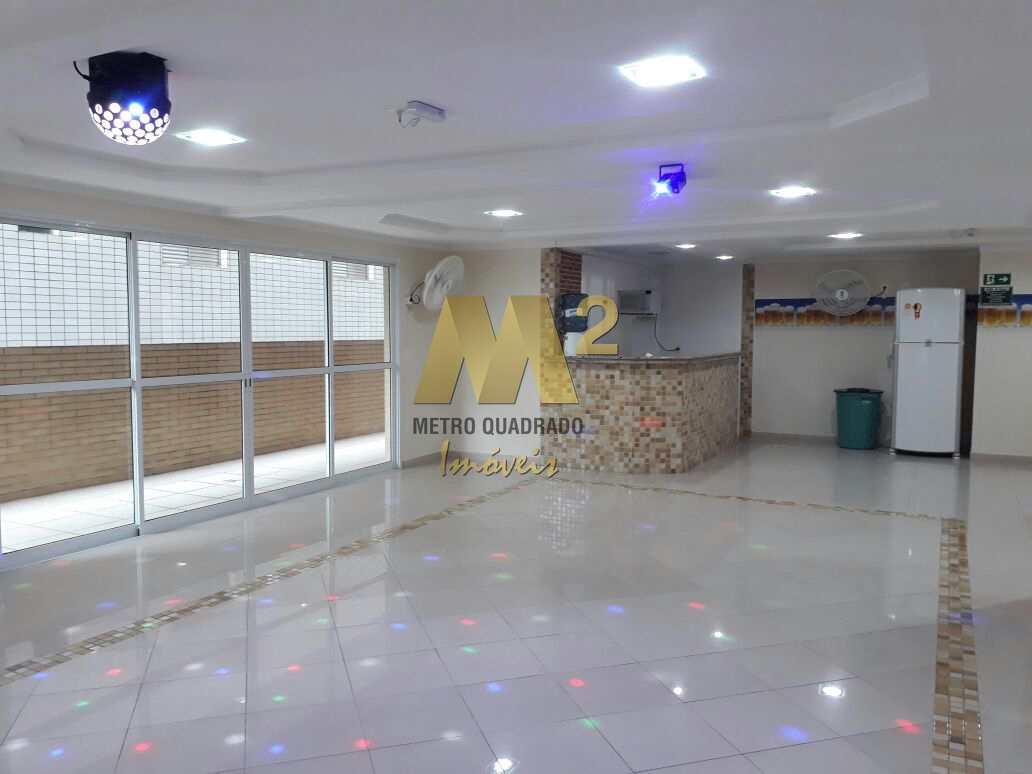 Apartamento com 2 dormitórios, Guilhermina - Cod: 4775