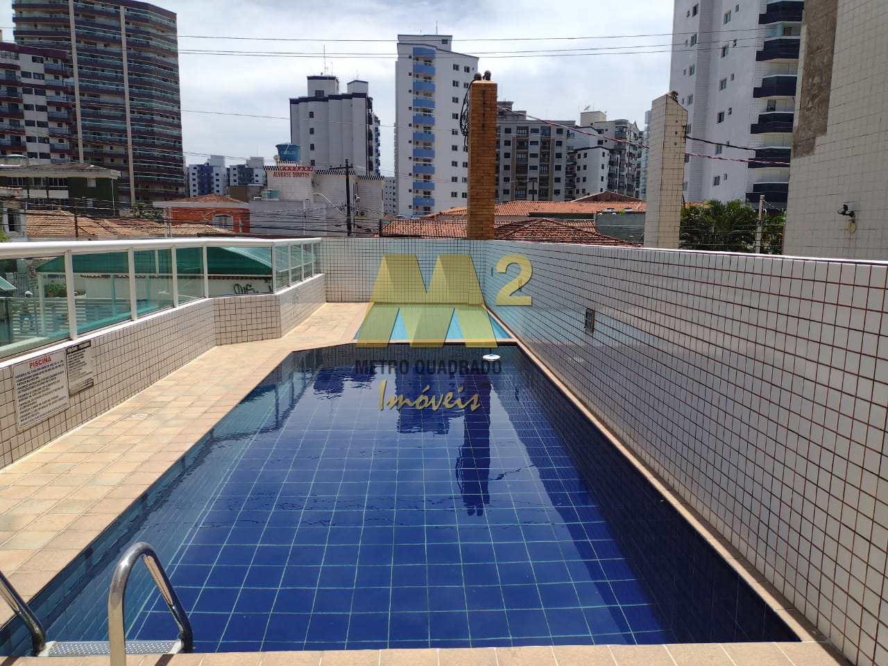 Apartamento com 2 dormitórios, Ocian - Cod: 4926