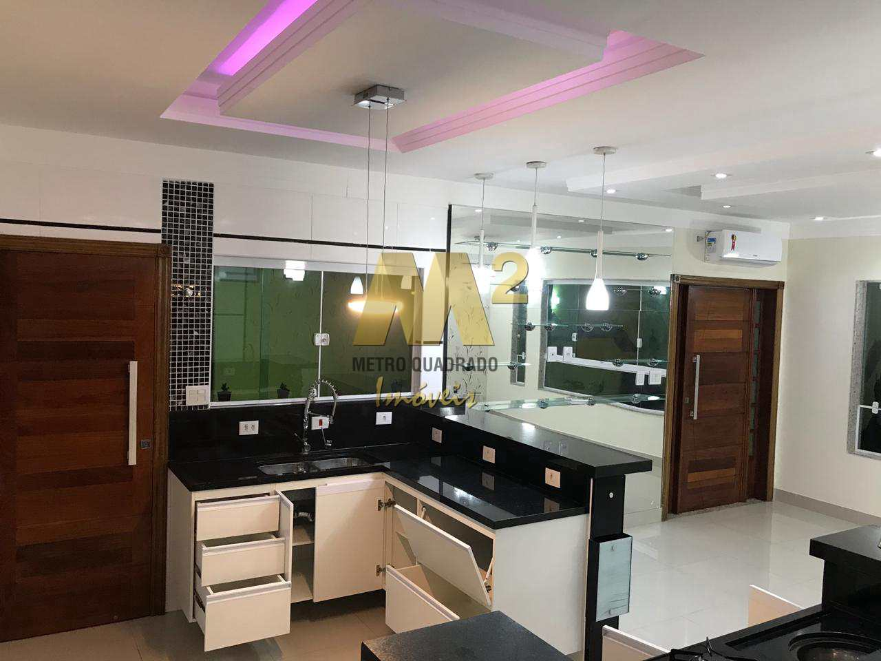 Casa com 3 dormitórios, Caiçara -  Cod: 4941