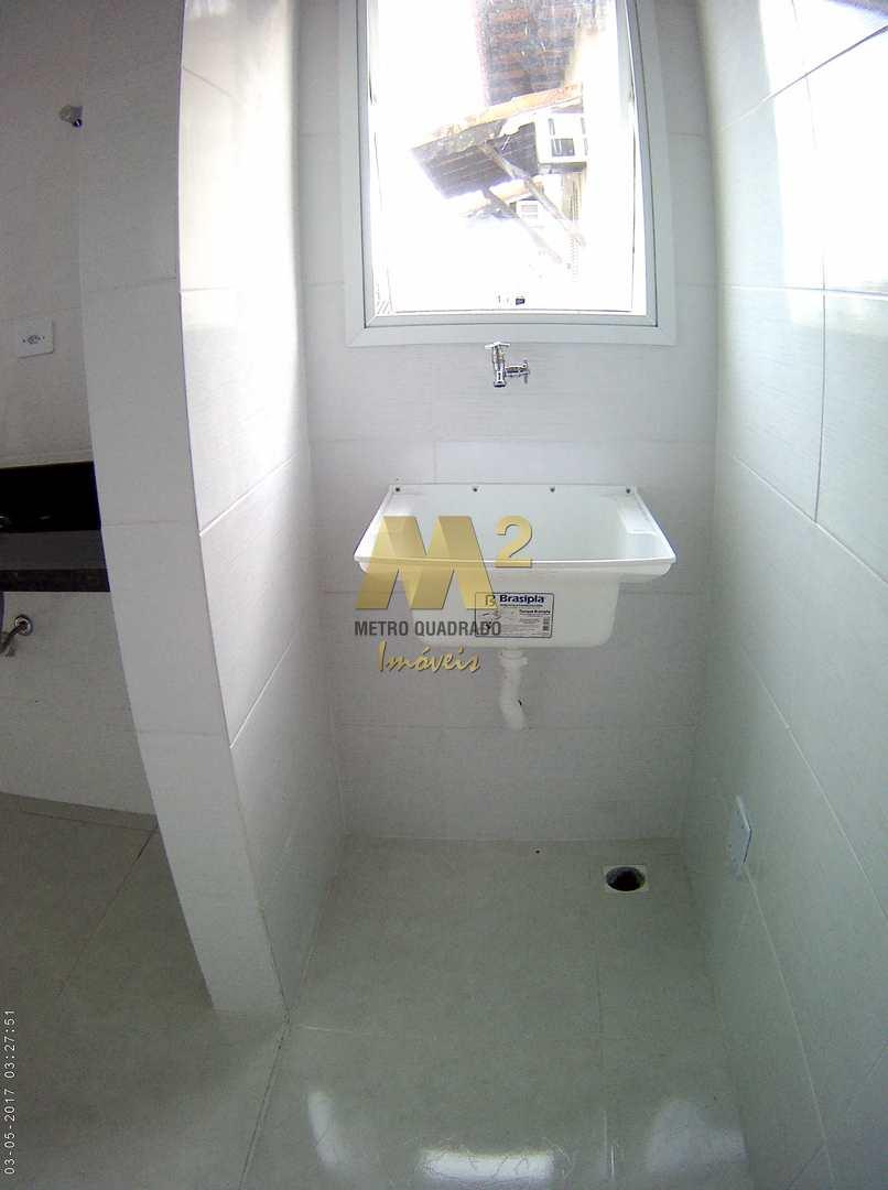 Casa com 2 dormitórios, Antártica - , Cod: 4944
