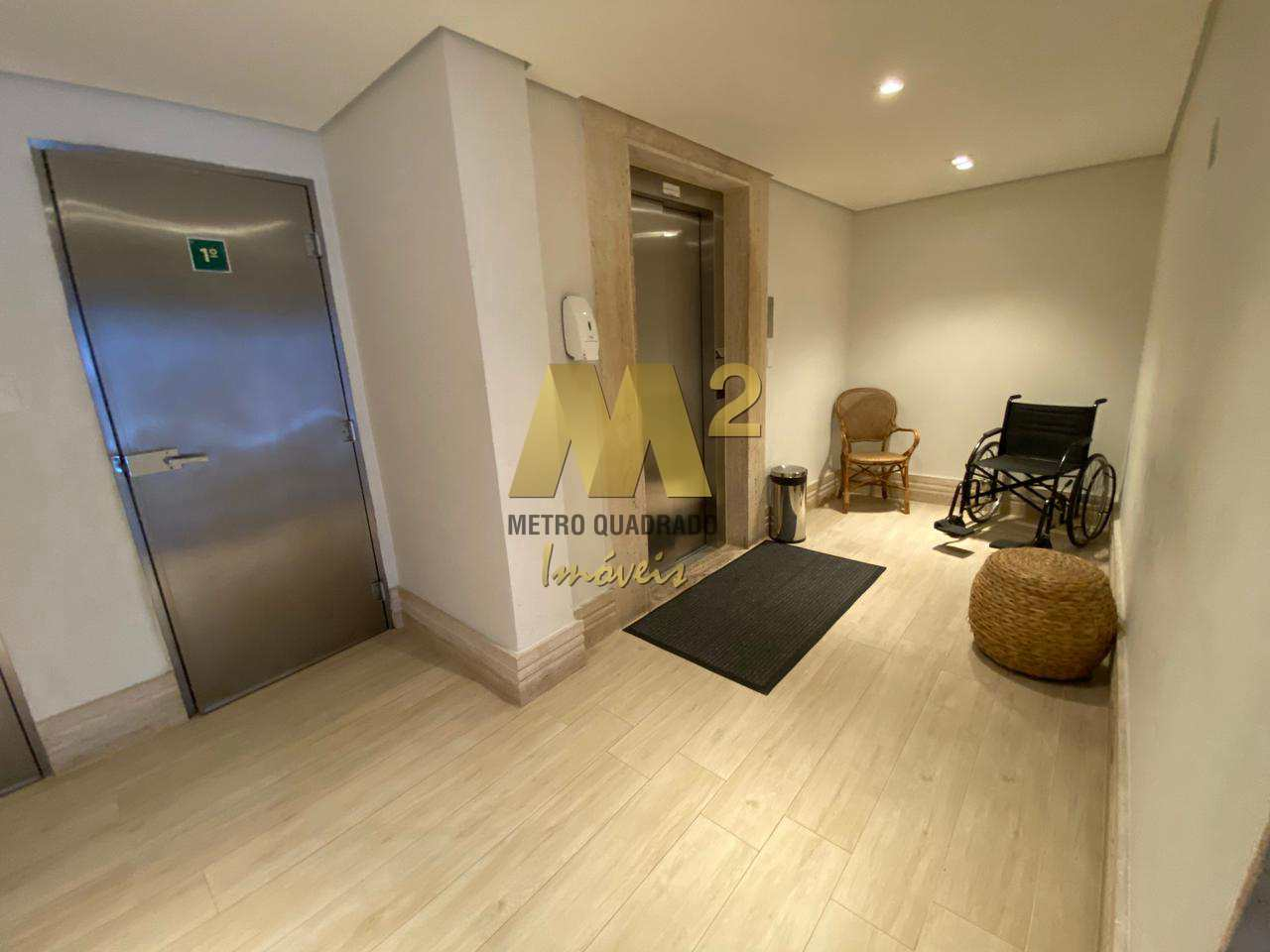 Apartamento com 4 dormitórios, Canto do Forte ,Cod: 5171