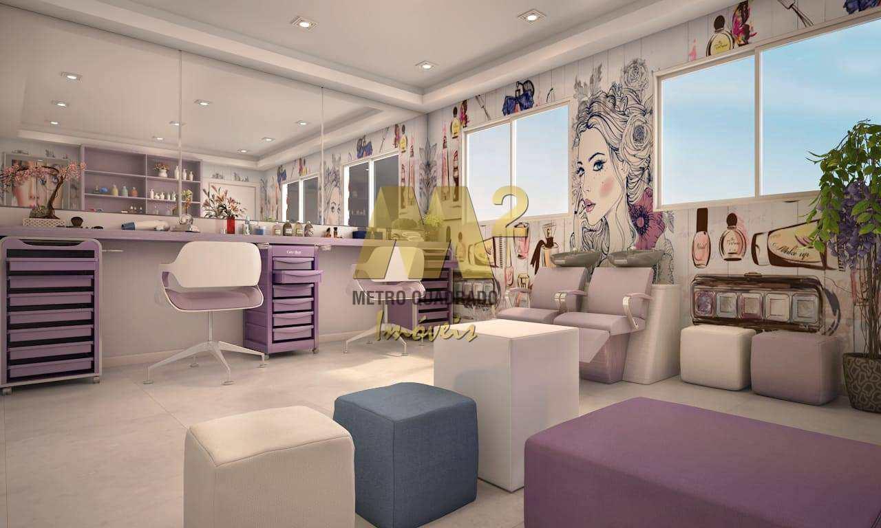 Apartamento com 3 dormitórios, Guilhermina - Cod: 5506