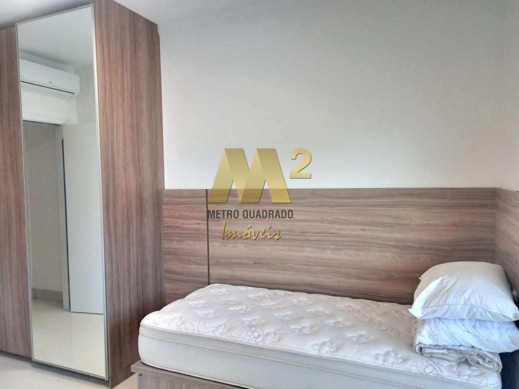 Apartamento com 4 dormitórios, Canto do Forte - Cod: 5607