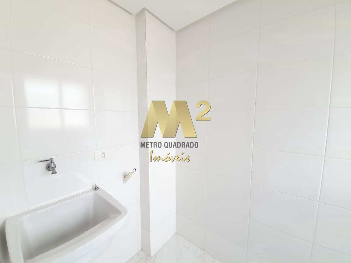Apartamento com 1 dorm, Caiçara, Praia Grande - R$ 255 mil, Cod: 5943