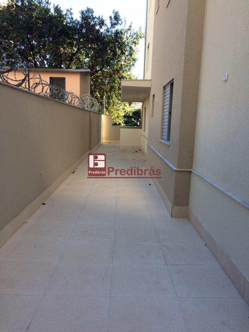 Apartamento com 2 dorms, Carmo, Belo Horizonte - R$ 680 mil, Cod: 315