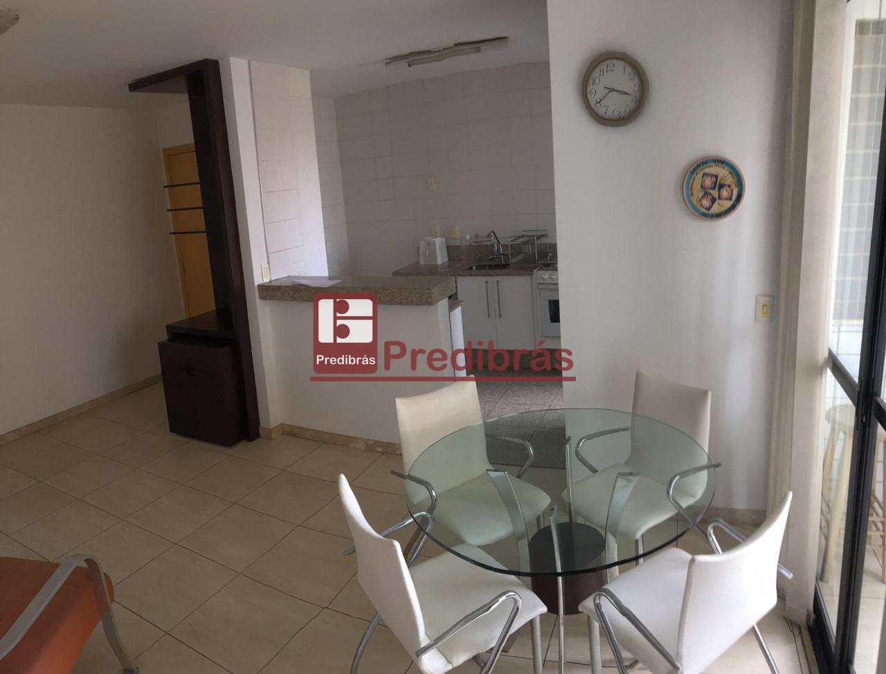 Apartamento com 2 dorms, Lourdes, Belo Horizonte - R$ 850 mil, Cod: 397