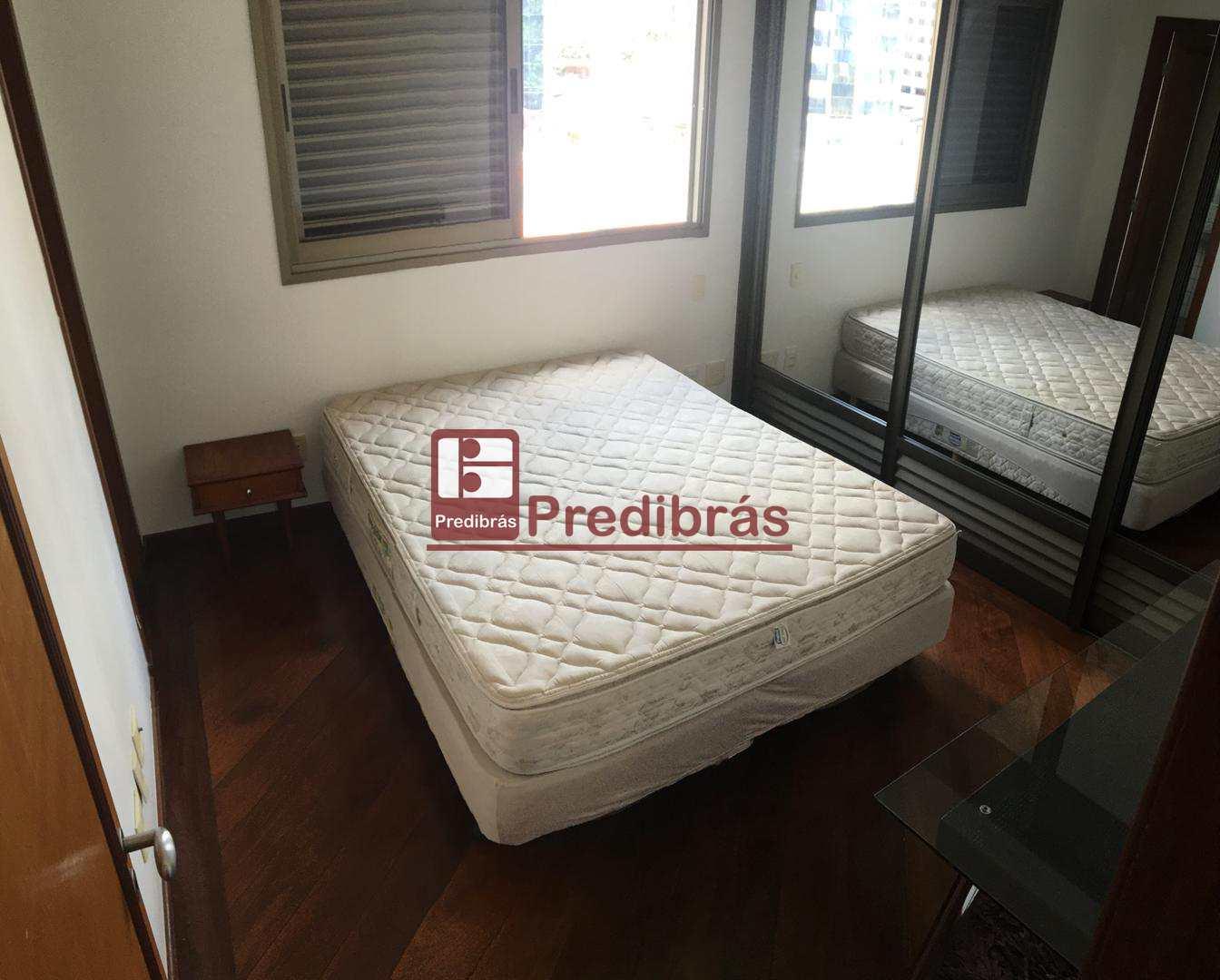 Apartamento com 3 dorms, Savassi, Belo Horizonte, Cod: 409