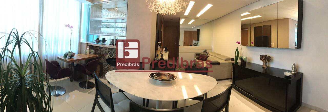 Apartamento com 2 dorms, Centro, Belo Horizonte, Cod: 412