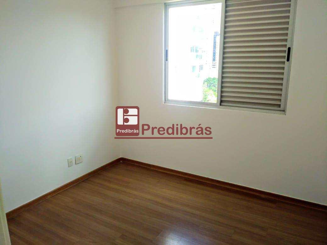Apartamento com 4 dorms, Belvedere, Belo Horizonte, Cod: 436