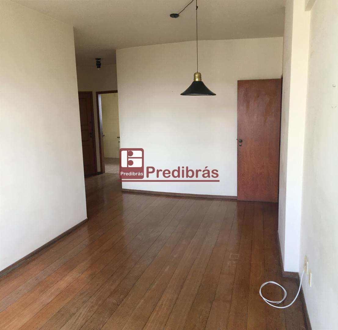 Apartamento com 3 dorms, Boa Viagem, Belo Horizonte - R$ 680 mil, Cod: 457