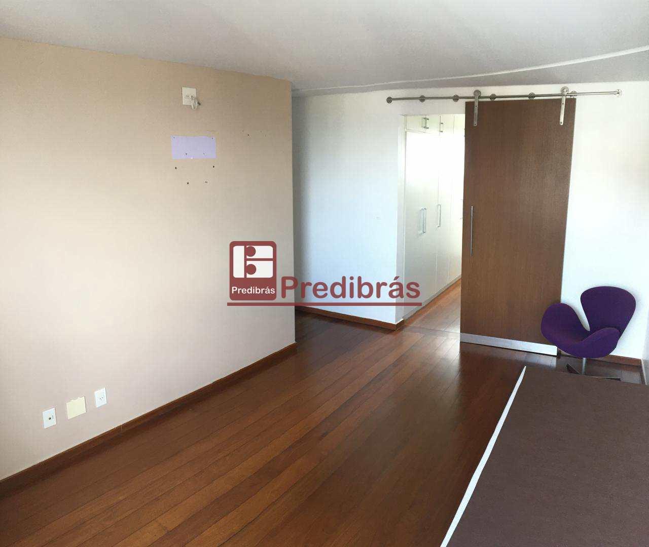 Apartamento com 4 dorms, Belvedere, Belo Horizonte - R$ 2.99 mi, Cod: 458