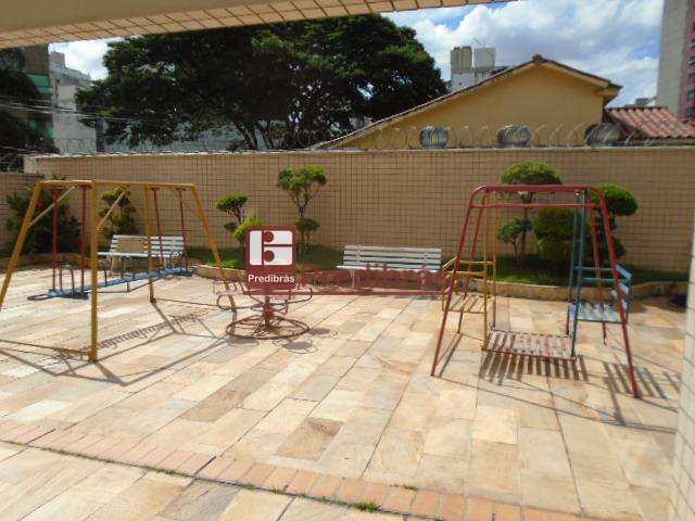 Apartamento com 3 dorms, Sion, Belo Horizonte, Cod: 462