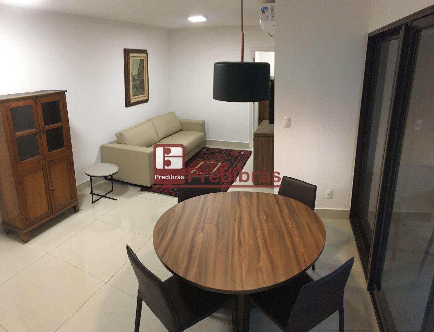 Apartamento com 3 dorms, Savassi, Belo Horizonte, Cod: 466