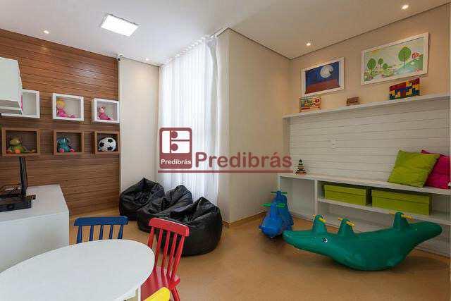 Cobertura com 3 dorms, Paquetá, Belo Horizonte - R$ 1.2 mi, Cod: 472