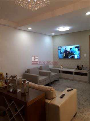 Cobertura com 3 dorms, Castelo, Belo Horizonte - R$ 900 mil, Cod: 475