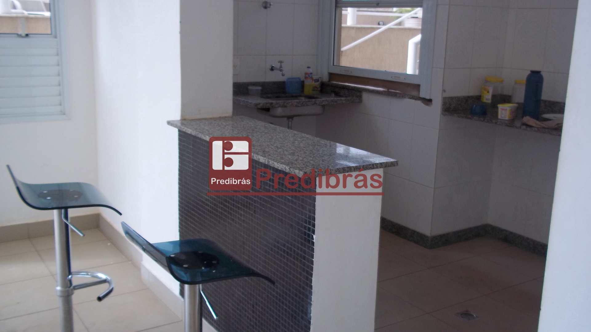 Apartamento com 1 dorm, Vila da Serra, Nova Lima, Cod: 482